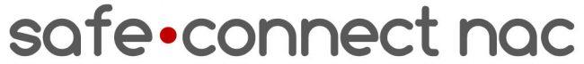 safeconnect nac logo transparent